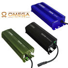Omega Ballast for Hydroponic Grow Lighting 600w / 1000w / 315w CDM