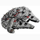 New Sealed Star Wars Ultimate Collector's Millennium Falcon 75192 - [7541 Pieces $699.0 USD on eBay