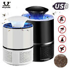 Внешний вид - Electric Zapper Mosquito Killer Lamp 5V USB Fly Bug Pest Trap Killer LED Lamp
