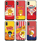KAKAO FRIENDS Hamburger Card Slide Bumper Phone Case Cover For Apple iPhone XR for sale  Shipping to Canada