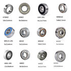 10Pcs 608/605/625/698/6700/MR63ZZ Deep Groove Ball Bearing Miniature Bearings US $5.95 USD on eBay