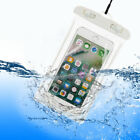 Water Resistant Beach Sea Case Cover Bag Dry Pouch For Oukitel Models