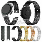Stainless Steel Wrist Watch Band Replacement For Samsung Gear S3 Frontier 22mm image