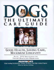 Dogs Ultimate Care Guide by MD Hoffman, Matthew: Used