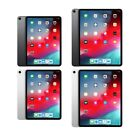 apple ipad pro 11 inch and 12 9 inch 3rd gen all colours and variations