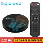 HK1MAX Android 9.0 Multi-media Player RK3318 Quad Core Smart TV BOX TV CAJA