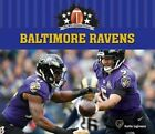 Baltimore Ravens by Katie Lajiness: Used $29.84 USD on eBay