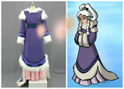 Avatar Princess Yue Cosplay Costume from Anime Avatar Costume