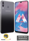 "Brand New Samsung Galaxy M30 Unlocked DualSIM 4G 6.4"" HD Infinity V Display 64GB"