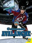 Colorado Avalanche by Erin Butler: Used $28.26 USD on eBay