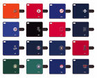 MLB Baseball All Teams Design Apple iPhone iPod Flip Wallet Case 03 on Ebay