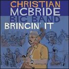 Bringin' It by Christian McBride Big Band: New