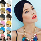 Turbans For Women Turban Hat Wrap Hijiab Cap Head Wraps For Women Chemo Hats Hot