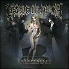 Cryptoriana: The Seductiveness of Decay by Cradle of Filth: New