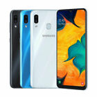 Brand New Samsung Galaxy A30 (2019) Dual Sim 64gb Smartphone 4g Lte  Mix Colours