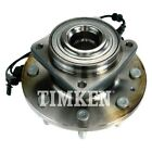 For Dodge Dart 13-16 Timken Front Driver Side Wheel Bearing & Hub Assembly $94.65 USD on eBay