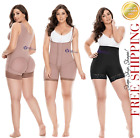 Fajas Colombianas Dprada Slim Short Girdle Buttocks Enhancement Fajate&Surgical