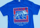 Dead and Company 2019 Wrigley Field Concert T Shirt Grateful Dead Chicago Cubs image