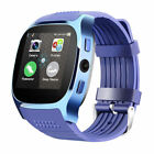 T8 Bluetooth Smart Watch SIM Slot & Camera For Android Smart Phones