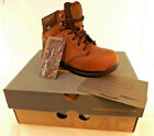 New LACROSSE Laurelwood WP Safety Toe Leather Women's Work Boots RETAIL $110.00