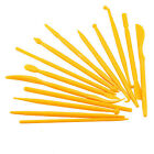 14PCS/Set Clay Sculpting Wax Carving Pottery Tools Sculpture Shaper Polymer image
