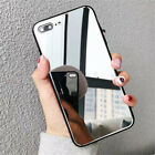 Mirror Phone Case Cover TPU Bumper Shockproof For iPhone11 Pro Max XS XR 8 7 6S
