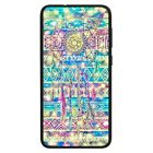 For Apple iPhone Series - Dream Catcher Print Mobile Phone Back Case Cover