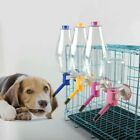 Large Capacity Pet Dog Hanging Automatic Watering Dispenser Bottle For Lager Dog