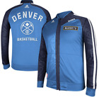 adidas Denver Nuggets On-Court Team Warm-Up Shooting Jacket NBA basketball men on eBay