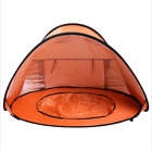 Beach Pool Tent Baby Quick Pop Game House Easy to Fold Portable Mini Kids Pool