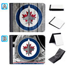 Winnipeg Jets Leather Men Wallet Bifold ID Credit Card Holder $9.99 USD on eBay