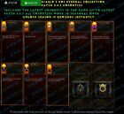 Diablo 3 PS4 XBOX ONE Lilith's Embrace Cosmetics Pets/Wings Patch 2.6.7