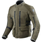 Rev'it Sand Urban Jacket Waterproof Textile Motorcycle Jacket New RRP £449.99!!