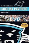 The Carolina Panthers:  NFL Team Highlights 2003-4  (DVD, 2004) $9.9 USD on eBay