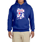Philadelphia 76ers Al Horford Logo Hooded Sweatshirt on eBay