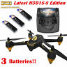 Hubsan H501S Pro 5.8G FPV Brushless Drone 1080P GPS RC Quacopter RTF,SS Edition