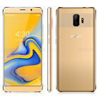 5 Zoll Android 7.0 Smartphone Handy Ohne Vertrag 3G Dual SIM Quad Core 3-CAM 8MP