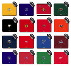 NHL Hockey All Teams Design Mouse Pad 03 $10.99 USD on eBay