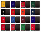 NHL Hockey All Teams Design Apple iPad/iPad Mini Smart Cover Case 03 $21.99 USD on eBay