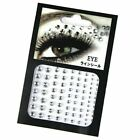 Face Gems Stick on Eyes 3D Jewelry Body Glitter Crystals Rhinestones Beauty Cool