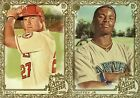 2019 TOPPS ALLEN & GINTER GOLD FOIL HOT BOX SP #1-199 W/ RC SINGLES - YOU PICK