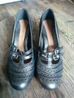 Ladies Clarks Size 5