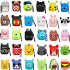 3D Cartoon Earphone Protective Silicone Cover For Apple Airpods Charging Case $5.92  on eBay