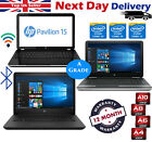 Cheap Laptop HP, Dell, Acer 15.6
