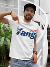THE ORIGINAL ANDREW YANG FOR PRESIDENT 2020 TEE SHIRT!   Free Shipping! image