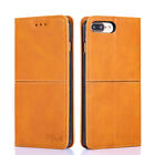 For Cubot P20 / X19 Luxury Flip Cover Stand Wallet PU Leather Business Case