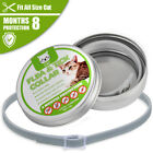 Dog Pet Deworming In Addition To Flea Collar Protection Pet Pest Control Tools