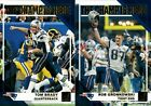 2019 DONRUSS THE CHAMP IS HERE INSERT SINGLES - YOU PICK & COMPLETE SET PATRIOTS $0.99 USD on eBay