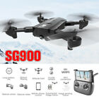 RC Drone Quadcopter With 2.4G HD Camera WIFI 6-Axis 4CH Foldable Altitude Hold