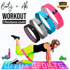 WYOX Elastic Legs Exercise Resistance Bands & Expanders HIP CIRCLE Glute Ladies  image